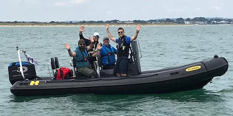 RYA Powerboat Instructor Skills Assessment, Poole (prices from £120pp) tickets
