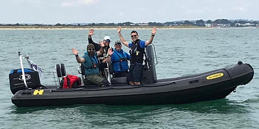 RYA Powerboat Instructor Skills Assessment, Poole (prices from £120pp)