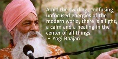 Kundalini Medical Meditation ~Crouch End~