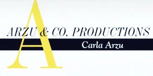 Arzu & Co. Prod. -Pop Up Shop Party