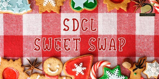 SDCL Sweet Swap