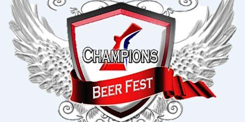 Champions Beerfest to benefit Little Smiles
