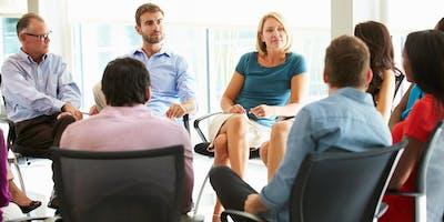 Koulutus: Opi fasilitoimaan dialogista keskustelua työyhteisössä - Erätauko
