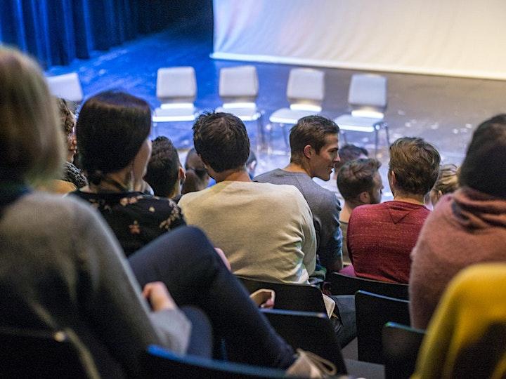V-Edge Kongress München 2020: Bild