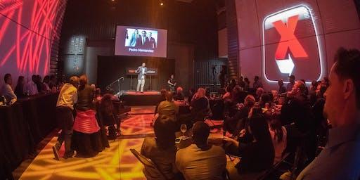 TEDxBeaconStreet @ WGBH