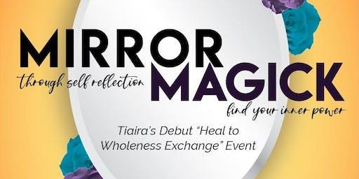 Mirror Magick