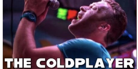 Concert Night at The Ritz Featuring The Coldplayer tickets