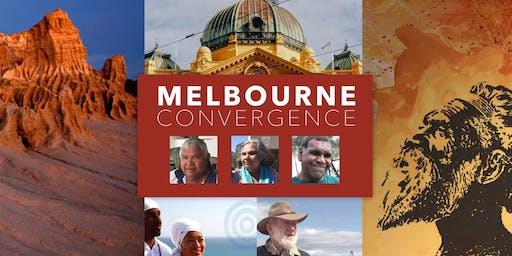 Melbourne Convergence