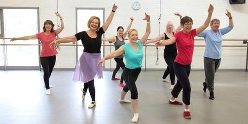 Toddington Adult Ballet