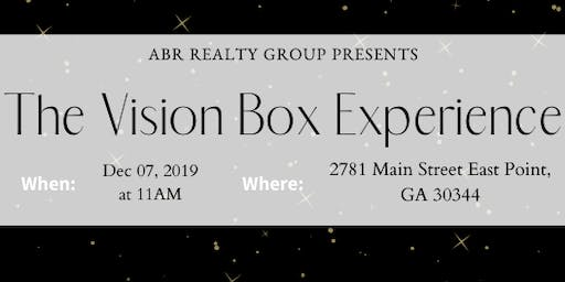 The Vision Box Experience 2020