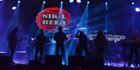 NIK-L BEER BAND tickets