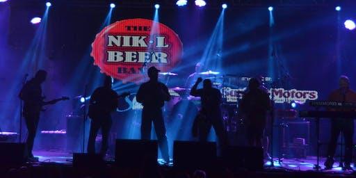 NIK-L BEER BAND