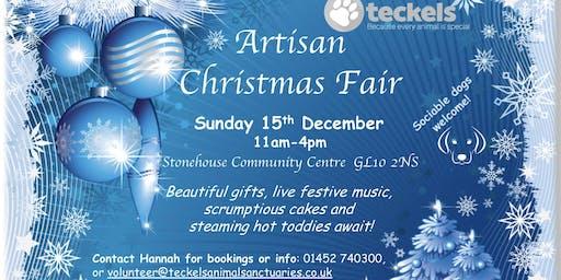 Artisan Christmas Fair