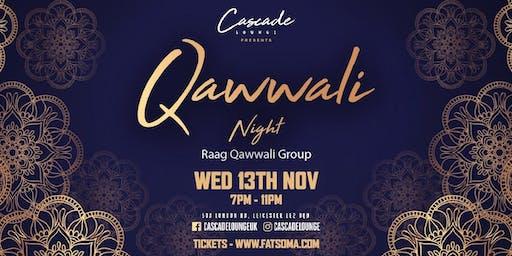Qawali Night - Raag Qawali Group