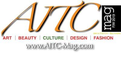 AITC Magazine Artist Reception 2019