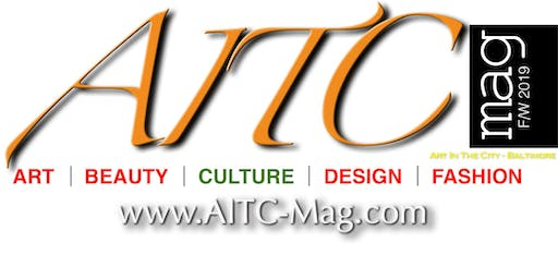 AITC Magazine Artist Reception 2019