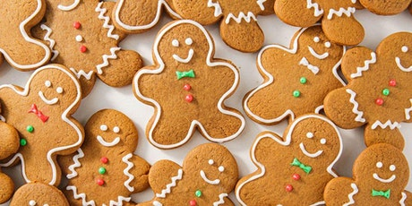 Holiday Cookie Workshop tickets