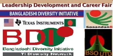 Leadership Development and Career Fair
