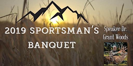 2019 Annual Sportsman's Banquet