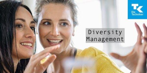 Die Chance der kulturellen Vielfalt für Startups (Diversity Management)