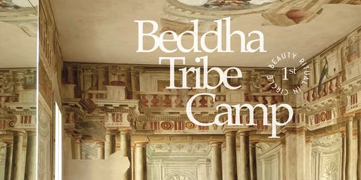 BEDDHA TRIBE CAMP | Beauty Rituals in Goddess Circle in Vicenza