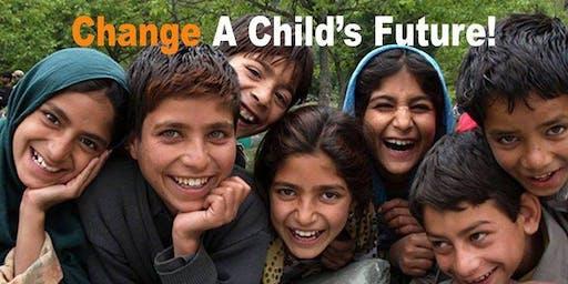 Kashmir Education Initiative (KEI) Dinner and Fundraiser 2019