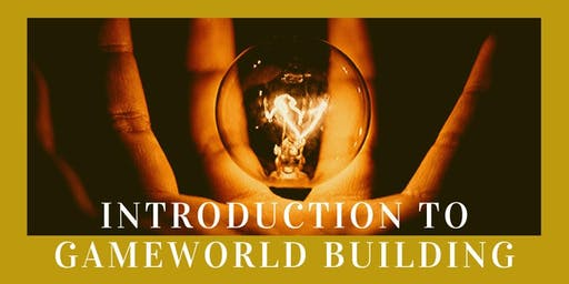 PALESTRA INTRODUCTION TO GAMEWORLD BUILDING