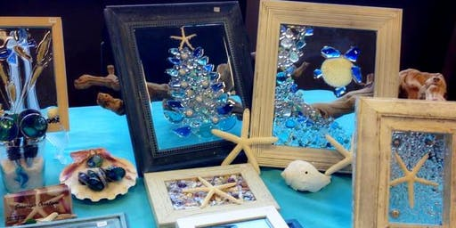 11/25 Seascapes Among the Trees@Seaglass Restaurant (Salisbury, MA)