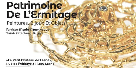 HERMITAGE PATRIMONY: Finissage tickets