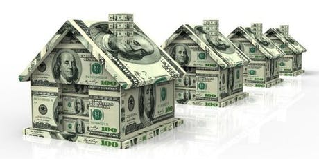 Pennsylvania Real Estate Investor Intro tickets