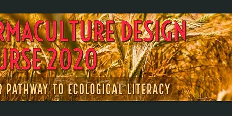The VETS_CAFE Permaculture Design Course tickets