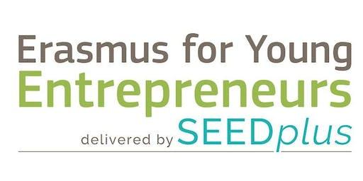 Erasmus for Young Entrepreneurs Info Day
