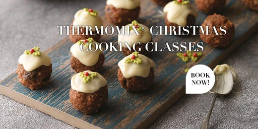 Thermomix® Christmas Cooking Class - Glasgow