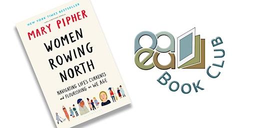 2020 PAEA Book Club: Women Rowing North