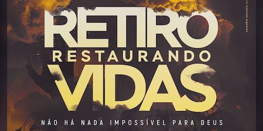 RETIRO RESTAURANDO VIDAS