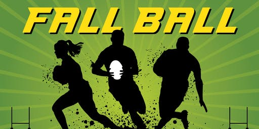 Fall Ball Touch Rugby