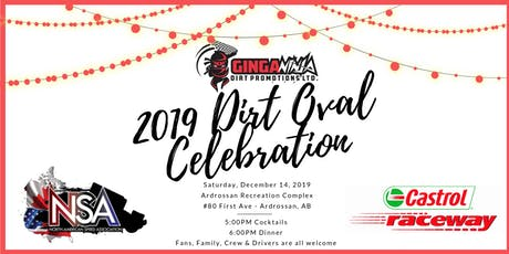 2019 Dirt Oval Celebration tickets