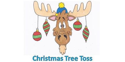 Civitan Christmas Tree Toss