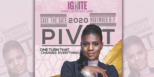 IGNITE WOMEN'S EMPOWERMENT SUMMIT