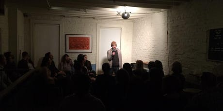 Night Howls (NYC Comedy)-  Live in DC tickets