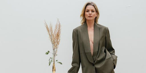 Going Beyond Sustainable Fashion With Rêve En Vert