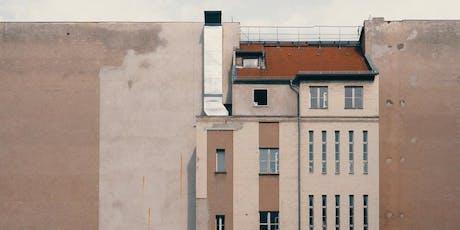 BERLINO 89, MURI DI IERI MURI DI OGGI. DA CITTÀ DIVISA A CITTÀ CAPITALE. biglietti
