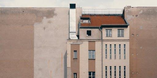 BERLINO 89, MURI DI IERI MURI DI OGGI. DA CITTÀ DIVISA A CITTÀ CAPITALE.