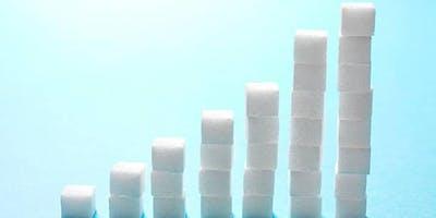Half Day with the Sugar Cube Challenge K thru 4th Grade
