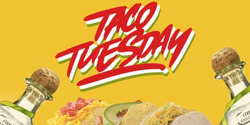 """Taco """"Fiesta"""" Tuesday @ Annex Lounge 1818 Maryland Ave"""