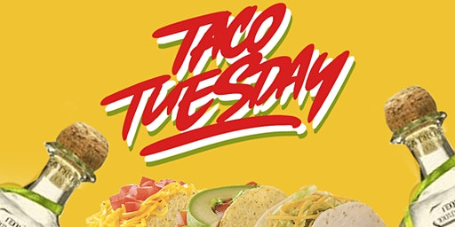 "Taco ""Fiesta"" Tuesday @ Annex Lounge 1818 Maryland Ave"