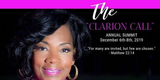 The Clarion Call Summit