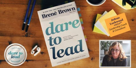 Dare to Lead™ 2-Day Workshop - Dec. 12-13, Cody, WY tickets