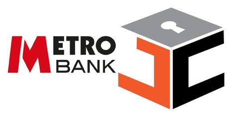 Cyber Monday Meeting at Metro Bank Merry Hill tickets