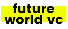 FutureWorldVC and Brown Rudnick logo